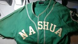 Vintage Macgregor Baseball Jersey Button Down And Pants Uniform 1940's,50's