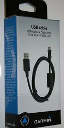 Garmin P/n 0101072301 Handheld Device Mini Usb Cable For Map Updates 0101072315