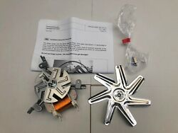 Genuine Bosch Oven Fan Forced Motor Hbg43s420a Hbg43s420a/35 Hbg43s420a/45