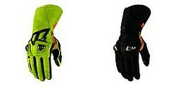 Icon Hypersport Gp Long Motorcycle Street Gloves All Colors And Sizes