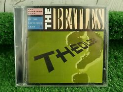 Rare Cd The Norridge Band Of The Salvation Army The Beatles Theology