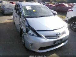 Blower Motor Sedan With Cold Climate Package Fits 09-18 COROLLA 347370