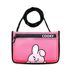 BT21 TP Cooky Cross Bag NEW IN STOCK Carrier Accessories $29.99