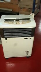 Amcor AC-706AM Portable Evaporative Cooler with Heater