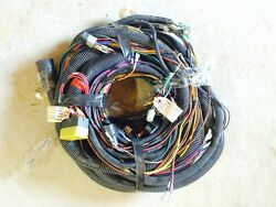 Boat Wiring Harness/wire / I/o Engine Type - Sea Ray