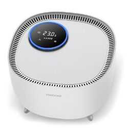 Starxoair Aroma Diffuser Air Purifier Humidifier Essential Oil Aromatherapy  4N4