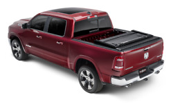 Truxedo Deuce Tonneau Cover For 1999-2005 Ford F-250 Super Duty 6'6 Bed 759101