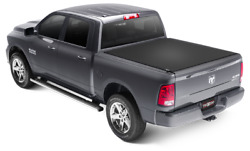 Truxedo Sentry Ct Tonneau Cover For 2017-2019 Nissan Titan 8and039 Bed 1509016