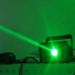 532nm 200mw Thick Beam With Temperature Switch Shell Green Laser Diode Module