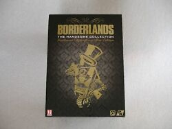 Borderlands The Handsome Collection Gentleman Claptrap-in-a-box Edition Xbox Eu