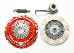 South Bend Clutch Stage 2 Endurance Clutch Kit For 02-05 Vw New Beetle L 1.8t