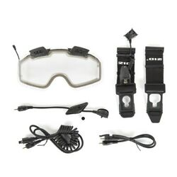 Ckx 210 Goggles Electric Upgrade Kit W/ Controlled Vent