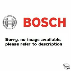 Set Of 4 Bosch Bx Common Rail Injector - 0986435356