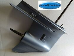 Yamaha 150 Lower Unit 2-stroke 25 Shaft Fits Models From 1998 Until 2013