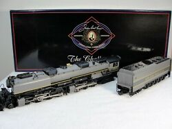NEW LIONEL TRAIN: 6-28099 JLC SERIES UNION PACIFIC ARTICULATED CHALLENGER