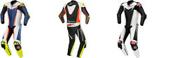 Alpinestars Motorcycle Gp Tech 1 Piece Leather Racing Suit V3 All Colors And Sizes