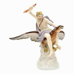 A very good quality MEISSEN Outstanding Figure Group