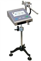 Serial Number Touch Screen High-resolution Inkjet Printer Batch Coding Yw