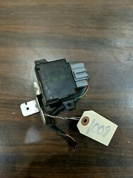 Ford F150 Chime Control Module Fits 94 F150