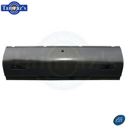 1969-1972 El Camino Complete Tail Gate Tailgate New