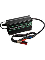 Braille Auto Battery Battery Charger Lithium-ion 16v 25 Amp 16325l