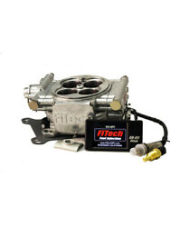 Fitech Fuel Injection Fuel Injection Go Efi 4 Throttle Body Square Bore… 30001