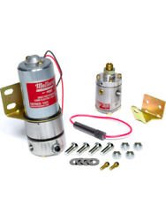Mallory Fuel Pump Comp Pump Series 140 Electric In-line 120 Gph At 6 Ps… 29209