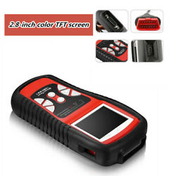OBD2 Car Diagnostic Tool Scanner KW850 Auto Code Reader Universal Kit Truck