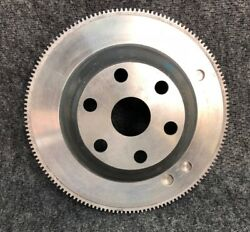 Lycoming Lw-12226 Starter Ring Gear Support Assembly Tio 540