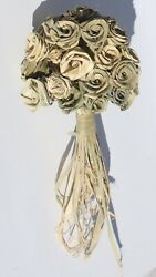 Sealed 40 Rose Bouquet with Variety Of 3 Color Mixed Roses By artist #RoseManJ