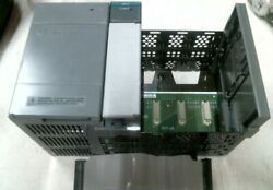 Allen Bradley Slc 500 1746-ni4 And 1746-p3 And 1746-a4 Power Supply Analog-free Ship