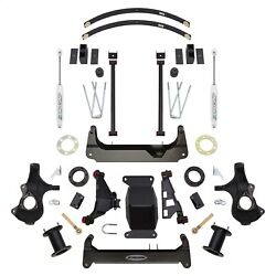 Pro Comp Suspension K1171b Lift Kit Fits 14-18 Sierra 1500 Silverado 1500