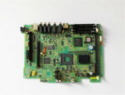 1pc Used Fanuc Board A20b-8101-0366 Tested Nice Condition Wq
