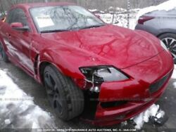 Windshield Wiper Motor Without Cold Climate Package Fits 04-11 MAZDA RX8 801774