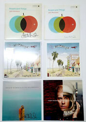Jacks Mannequin Everything In Transit 10th Anniversary People And Things Vinyl
