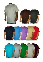 Big And Tall Premium T-shirts For Men Or Unisex Free Shipping