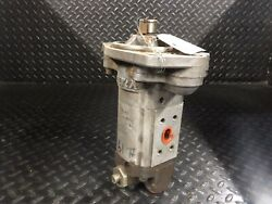 Cl-2809220 Hydraulic Pump Clark Forklift Parts Good Used