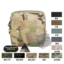 Emerson Molle Rescue Pouch Utility Admin Pouch Carrier Outdoor Storage Tool Bag