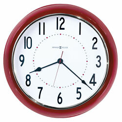 Howard Miller 625653 Crimson Hall Wall Clock