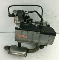 ✅ 2007-2012 Dodge Sprinter 2500 Diesel 3.0l Auxiliary Water Heater Booster