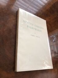 Haveth Childers Everywhere James Joyce First Edition 1st Printing Limited Fine