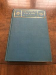 The Song Of The Lark By Willa Sibert Cather, 1915 1st Ed,1st Issue