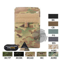 Emerson Lbt-6142a 27 Oz Hydration Pouch Tactical Molle Modular Insulated Kit Bag