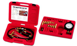 Fuel Injection Tester European Cars Tande Tools 4416test
