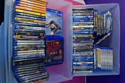 3D Blu ray Collection New 3D Movies for 3DTV 3D Projector YOU CHOOSE
