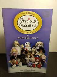 The Official Precious Moments Collector's Guide To Company Dolls By John Bomm A…
