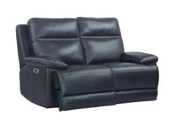 Parker Living - Paxton Power Reclining Loveseat With Usb Port W/power Headres...