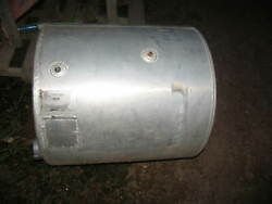 Fuel Tank 50 Gal. 26and039 X 26 Truck Trailer
