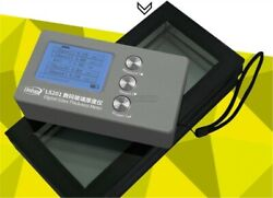 Ls201 Glass Thickness Gauge Meter Measuring Air Space Thickness 45mm Glass 70 At