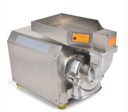 Grinder Grade Continuous Feed Mill Ultrafine Powder Grinding New Ar